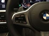 2020 BMW 320d M Sport Touring (Black) - Image: 17