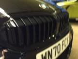2020 BMW 320d M Sport Touring (Black) - Image: 24