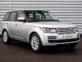2015 Land Rover TD V6 Vogue Auto 4WD 5-door (Grey) - Image: 1