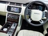 2015 Land Rover TD V6 Vogue Auto 4WD 5-door (Grey) - Image: 10