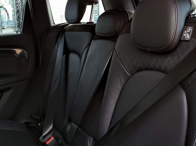 2018 MINI Cooper S Sport (Black) - Image: 13