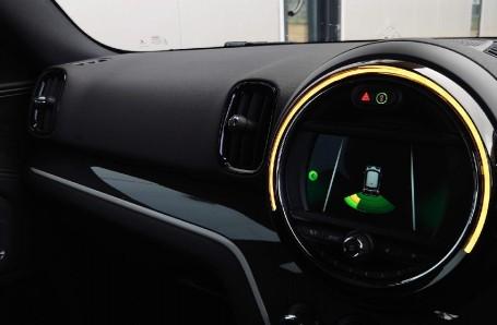 2018 MINI Cooper S Sport (Black) - Image: 20