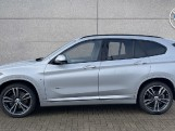 2018 BMW SDrive18i M Sport (Silver) - Image: 3