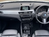 2018 BMW SDrive18i M Sport (Silver) - Image: 4
