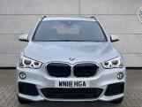 2018 BMW SDrive18i M Sport (Silver) - Image: 16