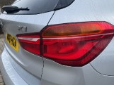 2018 BMW SDrive18i M Sport (Silver) - Image: 22