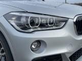 2018 BMW SDrive18i M Sport (Silver) - Image: 23