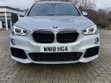 2018 BMW SDrive18i M Sport (Silver) - Image: 30