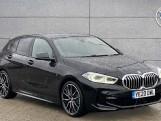 2020 BMW 120d xDrive M Sport (Black) - Image: 1