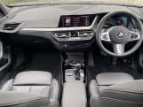 2020 BMW 120d xDrive M Sport (Black) - Image: 4