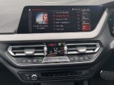 2020 BMW 120d xDrive M Sport (Black) - Image: 8