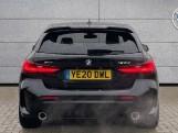 2020 BMW 120d xDrive M Sport (Black) - Image: 15