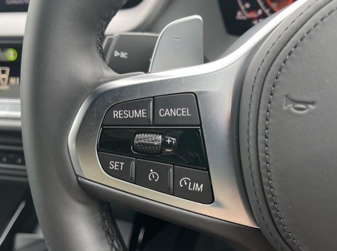 2020 BMW 120d xDrive M Sport (Black) - Image: 17