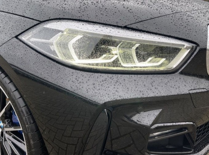 2020 BMW 120d xDrive M Sport (Black) - Image: 22