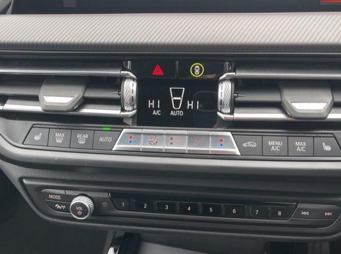 2020 BMW 120d xDrive M Sport (Black) - Image: 28