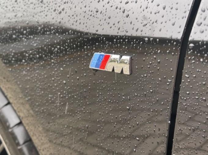 2020 BMW 120d xDrive M Sport (Black) - Image: 29