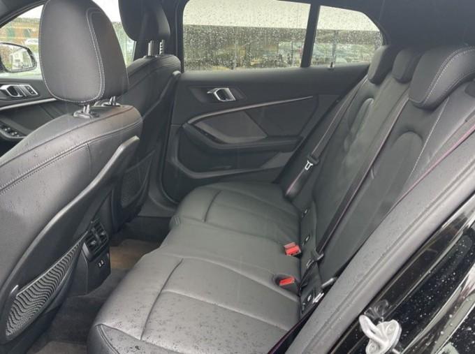 2020 BMW 120d xDrive M Sport (Black) - Image: 33