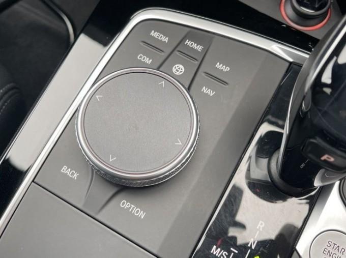 2020 BMW 120d xDrive M Sport (Black) - Image: 40