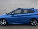 2018 BMW M Sport Active Tourer (Blue) - Image: 3
