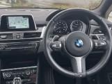 2018 BMW M Sport Active Tourer (Blue) - Image: 5