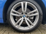 2018 BMW M Sport Active Tourer (Blue) - Image: 14