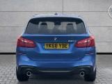 2018 BMW M Sport Active Tourer (Blue) - Image: 15