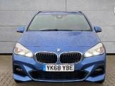 2018 BMW M Sport Active Tourer (Blue) - Image: 16