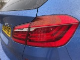 2018 BMW M Sport Active Tourer (Blue) - Image: 22