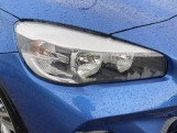 2018 BMW M Sport Active Tourer (Blue) - Image: 23