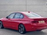 2017 BMW 320i Sport Saloon (Red) - Image: 2
