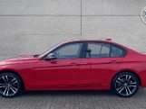 2017 BMW 320i Sport Saloon (Red) - Image: 3