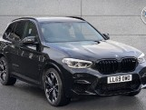 2019 BMW Competition (Black) - Image: 1