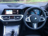 2020 BMW 420i M Sport Coupe (Blue) - Image: 8