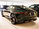 2021 Jaguar V8 R-Dynamic Auto 2-door (Green) - Image: 2