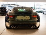 2021 Jaguar V8 R-Dynamic Auto 2-door (Green) - Image: 5