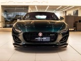 2021 Jaguar V8 R-Dynamic Auto 2-door (Green) - Image: 6