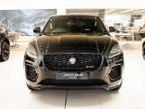 2021 Jaguar P200 MHEV R-Dynamic HSE Auto 5-door (Black) - Image: 6
