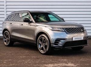 2018 Land Rover Range Rover Velar D180 R-Dynamic S 5-door