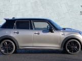 2020 MINI 5-door Cooper Sport (Silver) - Image: 3