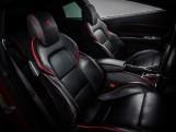 2014 Ferrari Auto Seq 3-door (Red) - Image: 5