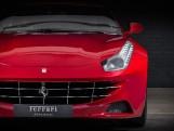 2014 Ferrari Auto Seq 3-door (Red) - Image: 8