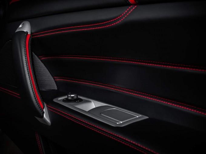 2014 Ferrari Auto Seq 3-door (Red) - Image: 19