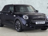 2020 MINI 5-door Cooper S Exclusive (Black) - Image: 1