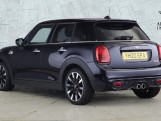 2020 MINI 5-door Cooper S Exclusive (Black) - Image: 2