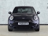 2020 MINI 5-door Cooper S Exclusive (Black) - Image: 16
