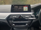 2018 BMW 530e M Sport iPerformance Saloon (Grey) - Image: 8