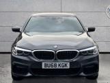 2018 BMW 530e M Sport iPerformance Saloon (Grey) - Image: 16
