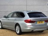 2019 BMW G31 520d xDrive SE Touring B47 (Silver) - Image: 2