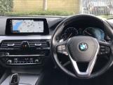 2019 BMW G31 520d xDrive SE Touring B47 (Silver) - Image: 5