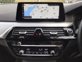 2019 BMW G31 520d xDrive SE Touring B47 (Silver) - Image: 8
